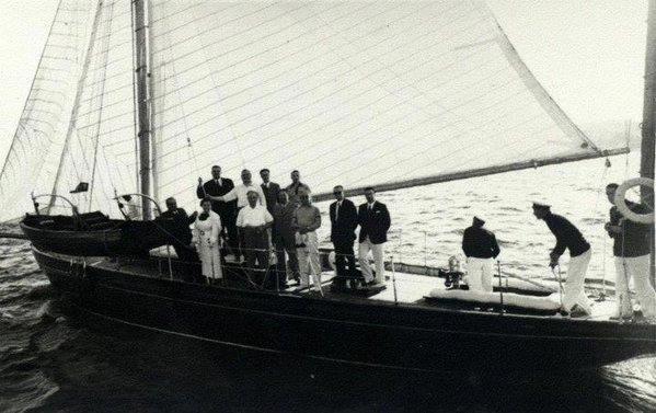 Atatürk'ün ilk kez yayınlanan fotoğrafları galerisi resim 29