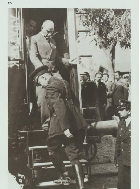 Atatürk'ün ilk kez yayınlanan fotoğrafları galerisi resim 3
