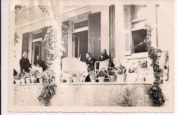 Atatürk'ün ilk kez yayınlanan fotoğrafları galerisi resim 36