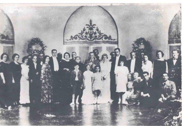 Atatürk'ün ilk kez yayınlanan fotoğrafları galerisi resim 37