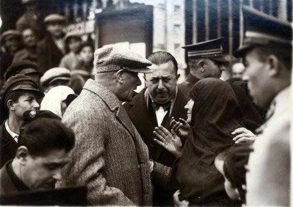Atatürk'ün ilk kez yayınlanan fotoğrafları galerisi resim 4