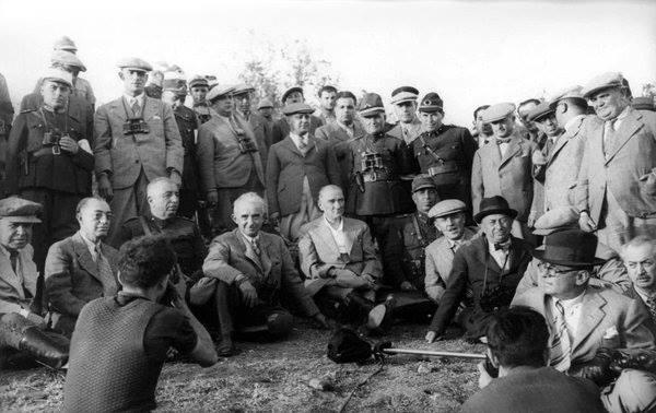Atatürk'ün ilk kez yayınlanan fotoğrafları galerisi resim 40