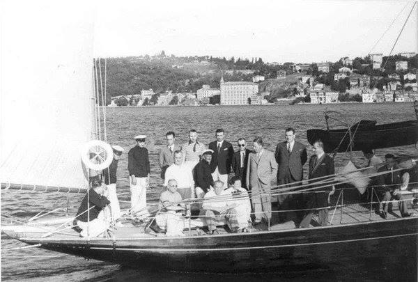 Atatürk'ün ilk kez yayınlanan fotoğrafları galerisi resim 45