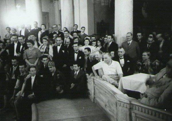 Atatürk'ün ilk kez yayınlanan fotoğrafları galerisi resim 54