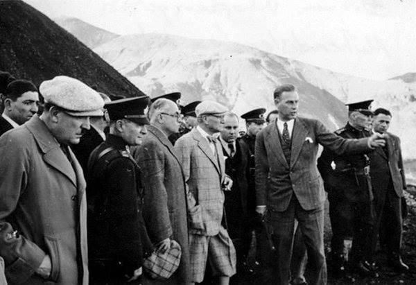 Atatürk'ün ilk kez yayınlanan fotoğrafları galerisi resim 7
