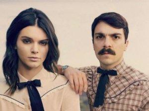 Kendall Jenner ile fotoğrafım yoksa, ben yaparım