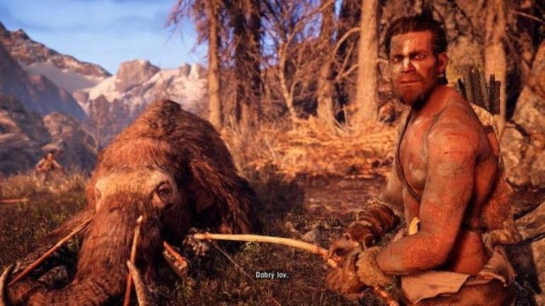 Far Cry Primal'a Survivor modu geliyor galerisi resim 2