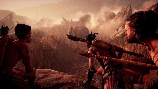Far Cry Primal'a Survivor modu geliyor galerisi resim 3