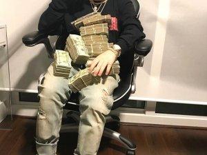 15 yaşında düşündü, 19 yaşında milyoner oldu!