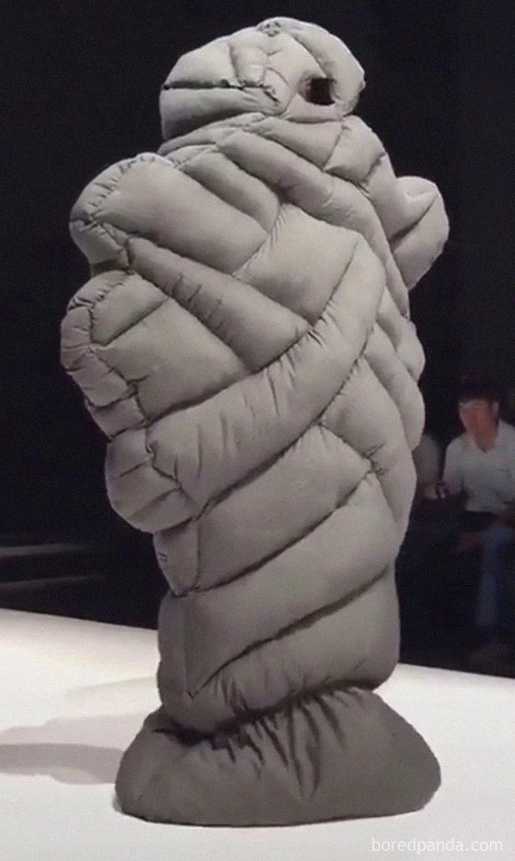 Bu nasıl Moda ! İşte en ilginç modalar galerisi resim 16