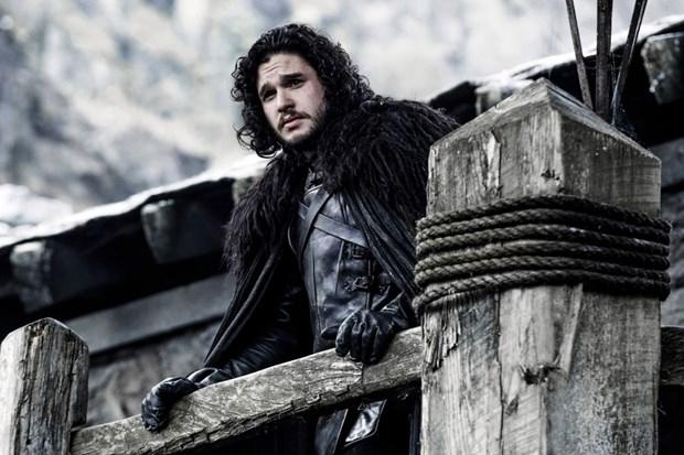 HBO'dan Jon Snow açıklaması galerisi resim 1