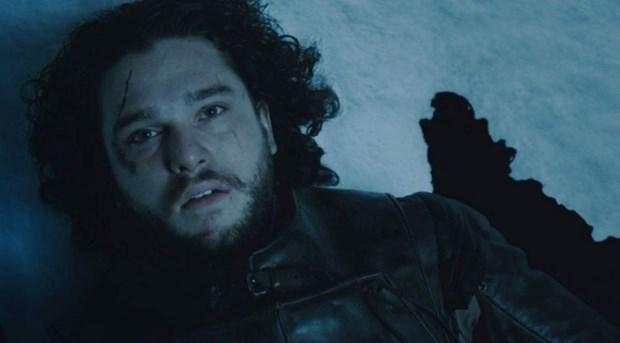 HBO'dan Jon Snow açıklaması galerisi resim 3
