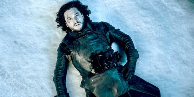 HBO'dan Jon Snow açıklaması galerisi resim 4