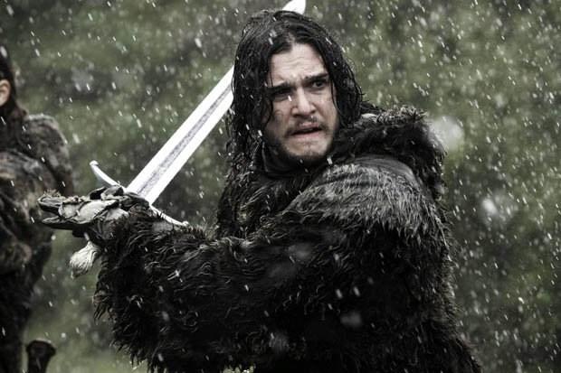 HBO'dan Jon Snow açıklaması galerisi resim 5