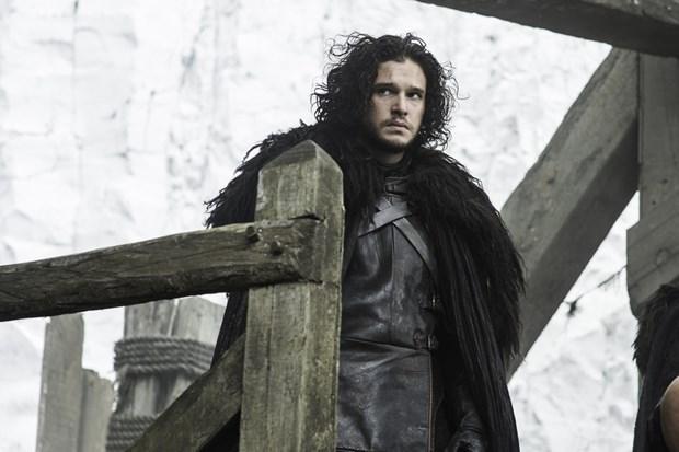 HBO'dan Jon Snow açıklaması galerisi resim 6