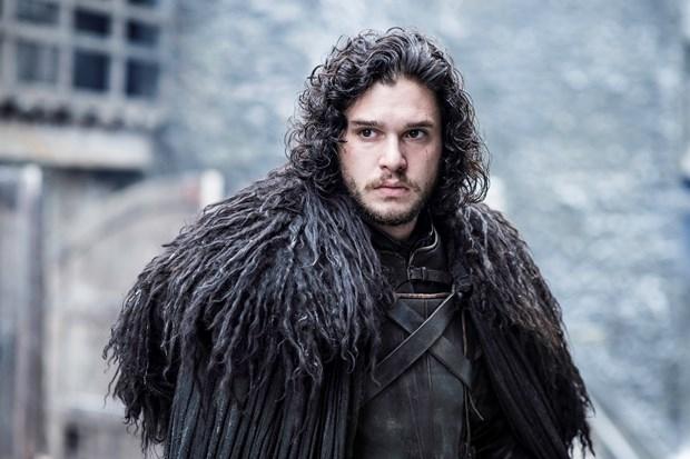 HBO'dan Jon Snow açıklaması galerisi resim 7