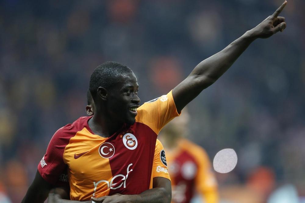 Galatasaray tarihinin en pahalı 10 transferi galerisi resim 1