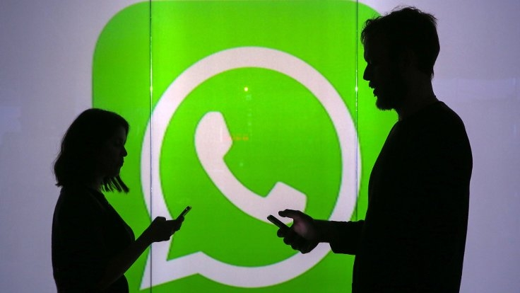 WhatsApp sohbetlerinizi başkasına iletiyor olabilir! galerisi resim 3