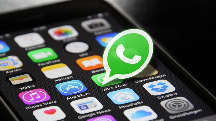 WhatsApp sohbetlerinizi başkasına iletiyor olabilir! galerisi resim 4