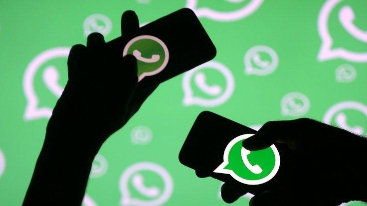 WhatsApp sohbetlerinizi başkasına iletiyor olabilir! galerisi resim 5
