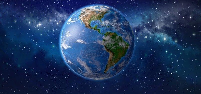 Gezegenlerin İsimleri: Dünya'nın Adı Neden Dünya'dır? galerisi resim 14