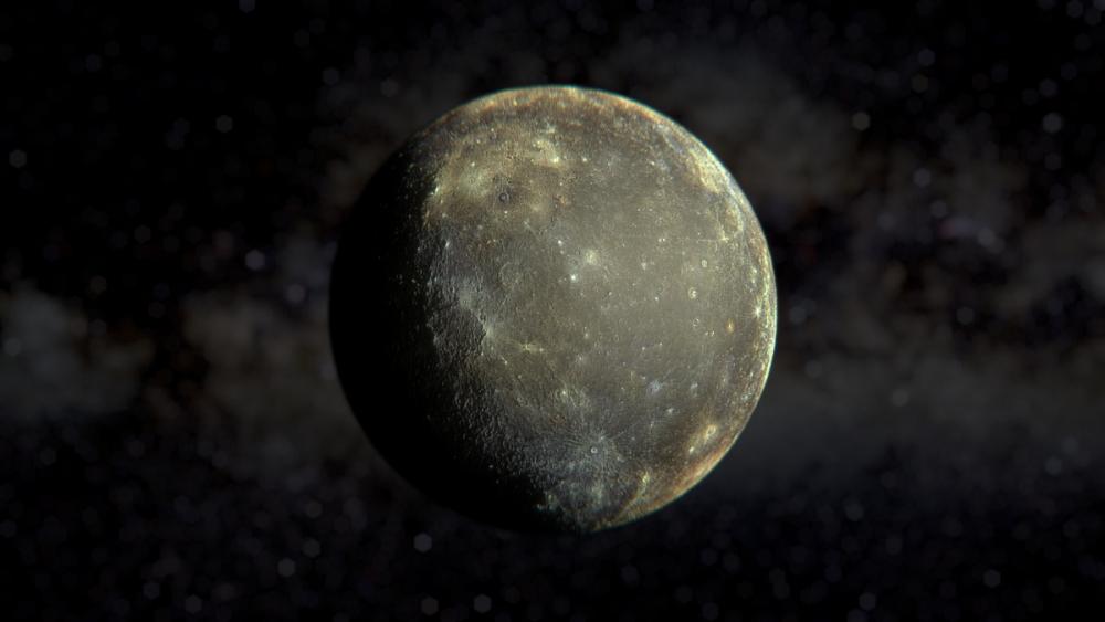 Gezegenlerin İsimleri: Dünya'nın Adı Neden Dünya'dır? galerisi resim 2