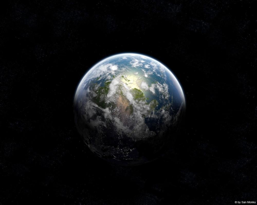Gezegenlerin İsimleri: Dünya'nın Adı Neden Dünya'dır? galerisi resim 4