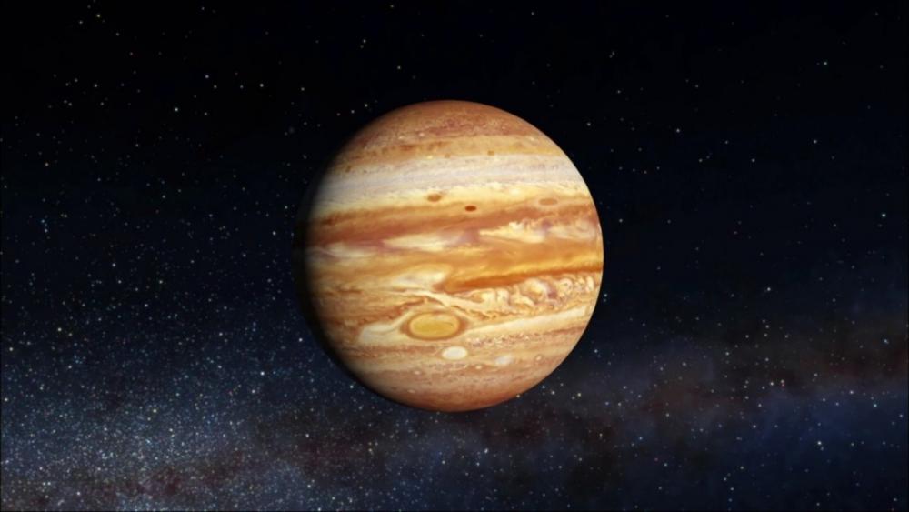 Gezegenlerin İsimleri: Dünya'nın Adı Neden Dünya'dır? galerisi resim 6