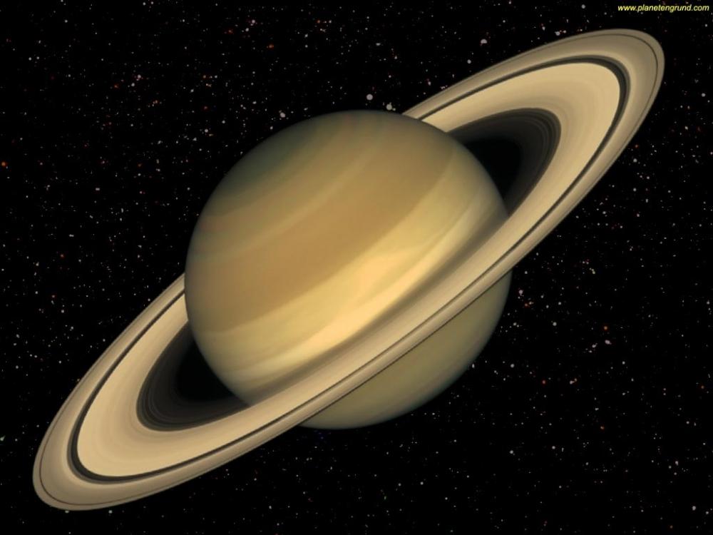 Gezegenlerin İsimleri: Dünya'nın Adı Neden Dünya'dır? galerisi resim 7