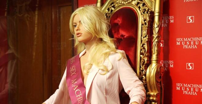 'Cinsel ilişki Müzesi' turist akınına uğruyor! galerisi resim 1