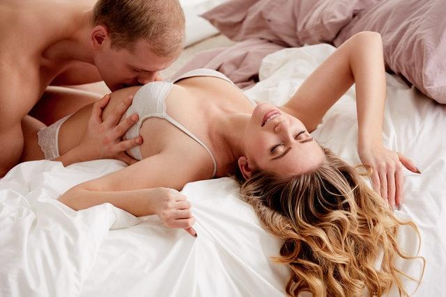 Seks hakkında  10 ilginç bilgi galerisi resim 1