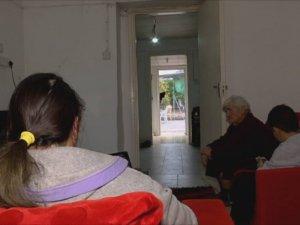 Güney Kıbrıs'ta yaşayan Kıbrıslı Türk ailenin Dramı