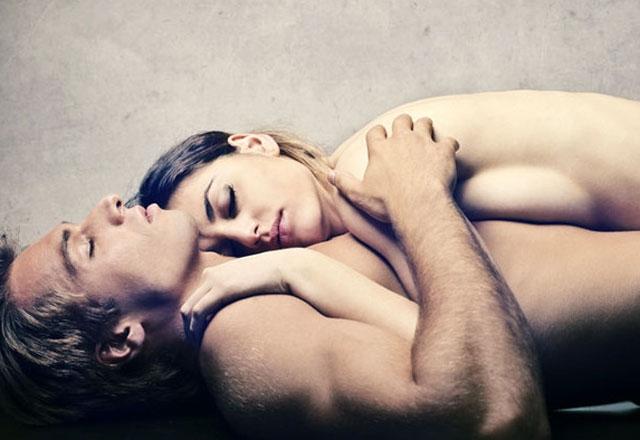 Çaresi çıplak uyumakmış galerisi resim 4