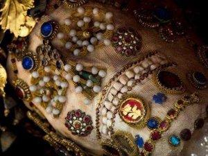 13 yaşındaki çocuk Danimarkalı kralın hazinesini buldu