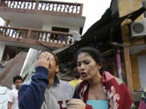 Ekvador: Depremde ölü sayısı 246'ya çıktı