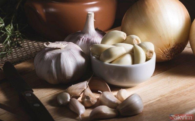 Bu besinler buzdolabında saklandığında  hastalık saçıyor galerisi resim 5