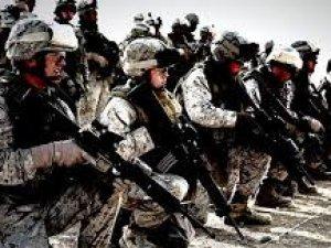 En çok askere sahip olan ordular