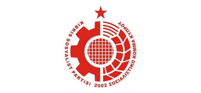 """KSP:""""Türkiye Gençliğinin Özerk Üniversite Mücadelesini Destekliyoruz"""""""