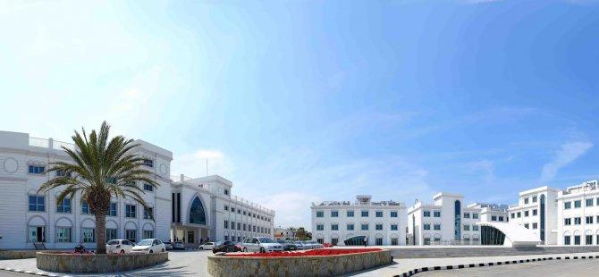 Girne Üniversitesinden Covid - 19 Pandemisi Nedeniyle Yurt Dışı Eğitimlerine Ara Vermek Zorunda Kalan KKTC Vatandaşı Öğrencilere Ücretsiz Ders İmkanı