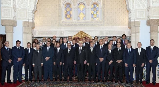 Fas'ta yeni hükümet