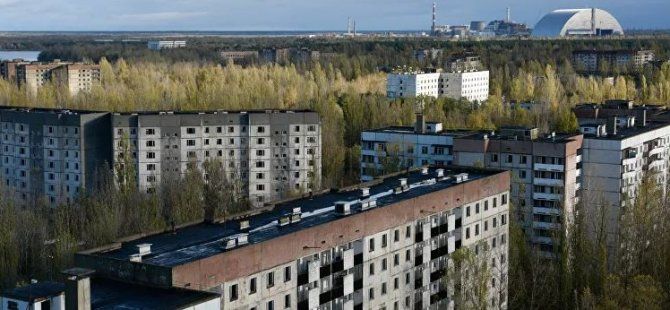Çernobil Nükleer Santrali'nin eski çalışanı:Bilinenin dışında iki kaza var
