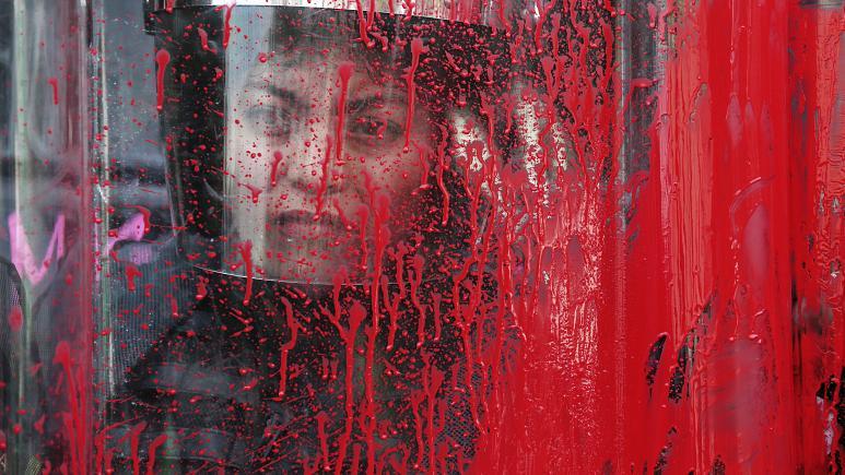 BM: Karantina uygulaması sonucu milyonlarca kadın şiddet ve istenmeyen hamilelikle karşı karşıya