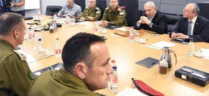 AB Yetkilisi: İsrail Kasım seçiminden önce Trump'ı İran'la savaşa sürüklemeye çalışıyor