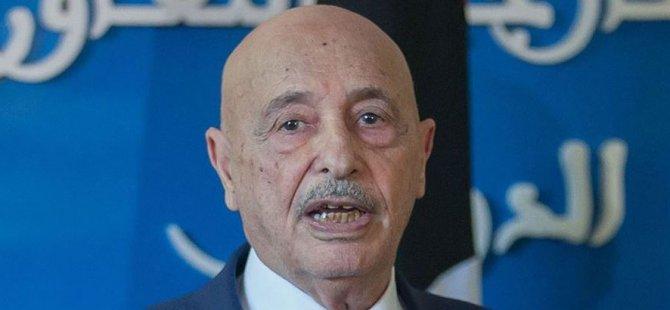 Libya'da 'silahsız gelecek' çağrısı
