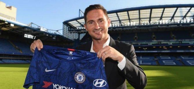 Chelsea Teknik Direktörü Lampard: Sağlık çalışanlarından önce futbol dünyasına koronavirüs testi yapılması yanlış
