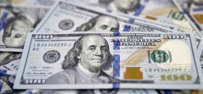 Merkez Bankası'nın faiz artırımı kararı sonrası dolarda sert düşüş!