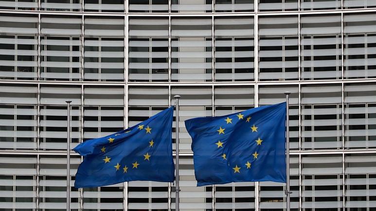 AB büyüme tahminlerini açıkladı: 2020'de Avrupa'da tarihi resesyon bekleniyor