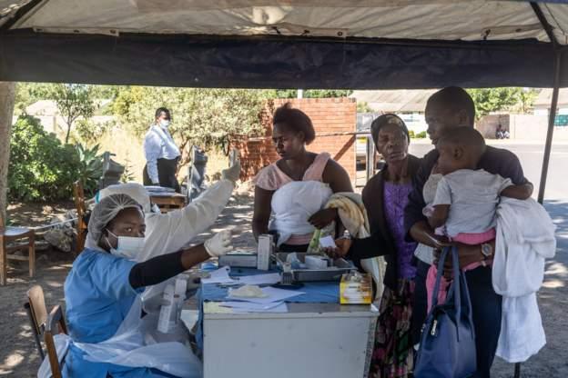 BM: Koronavirüs aynı anda birden çok açlık krizine yol açabilir