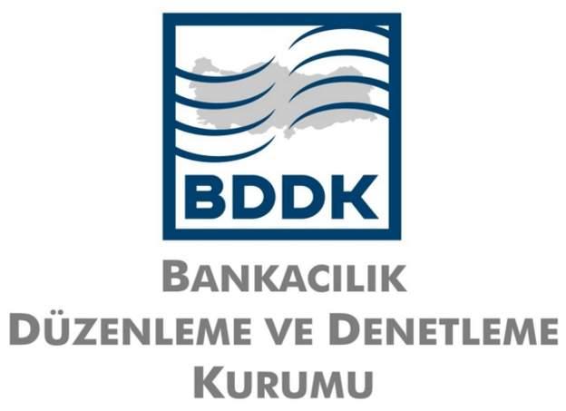 BDDK, Türk bankalarına TL yükümlülüklerini vadesinde yerine getirmeyen BNP Paribas, Citibank ve UBS'e işlem yasağı getirildiğini açıkladı