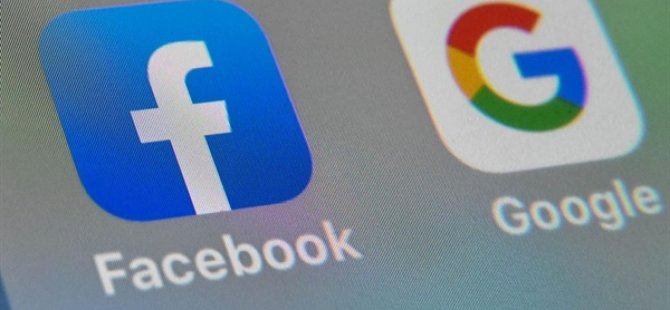 Facebook ve Google Evden Çalışmayı 2020 Sonuna Kadar Uzattı